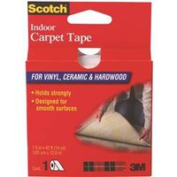 Scotch CT2010 Double Sided Carpet Tape
