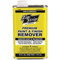 Zip-Strip 33-600ZIPEXP Paint and Finish Remover