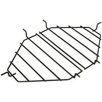 RACK HEAT DEFLECTOR OVAL JR200