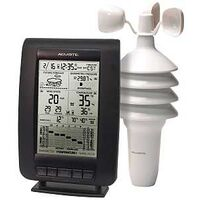 THERMETER WIRELESS 2 IN 1 CENTER