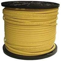Building Wire, 12-2 NM x 400' Yellow