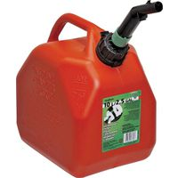 Scepter 7378 Jerry Gas Can