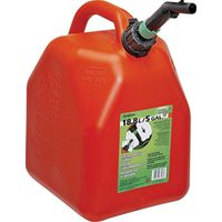 Scepter 5096 Jerry Gas Can