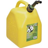 Scepter 5898 Jerry Gas Can