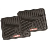 Dee Zee DZ 90713 All Season Rear Floor Mat