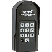 Digital Keypad For Automatic Gate