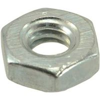 Midwest 03750 Hex Machine Nut