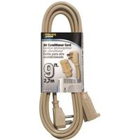 Powerzone OR681509 Single Ended Extension Cord