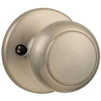 COVE DUMMY SATIN NICKEL BX