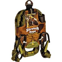 Wellington CZB3CA Stretch Rope