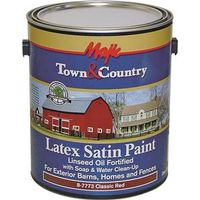 Majic Town & Country 8-7773 Latex Paint