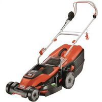 Black and Decker Lawn EM1700 Compact And Go Electric Mowers