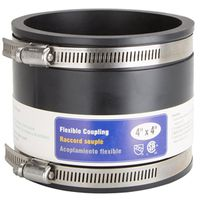 Worldwide Sourcing FC56-44 Flexible Couplings