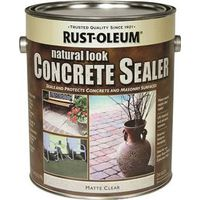 Rust-Oleum 239417 Natural Concrete Sealer