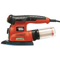 SmartSelect MS2000 Corded Sander Kit