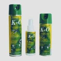 REPELLENT INSECT 220G AERO