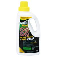 WEEDKILLER CONCENTRATE 1L