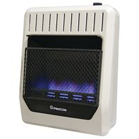 HEATER BLUE FLAME DUAL FUEL20K
