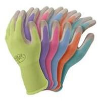 Atlas Nitrile Touch Gloves, Large