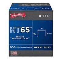Arrow Fastener 65S  Staples