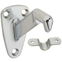 Handrail Bracket, Chrome