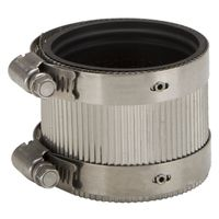 Worldwide Sourcing NHC-22 No Hub Couplings