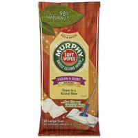 Murphy Original Soft Wet Oil Soap Wipe