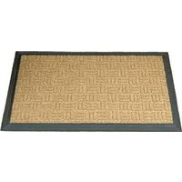 Homebasix 06ABSHE-09-3L18 Door Mats