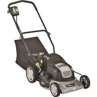 Cordless Electric Lawn Mower, 24V 20&quot;