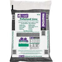 Pelletized Lime, 40lb
