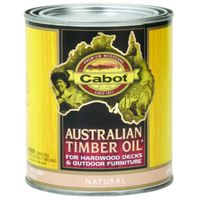 Cabot 3400 Wood Toned Deck and Siding Stain
