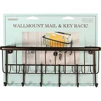 Mail And Key Organizer