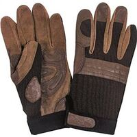 Working Contractor Gloves, XX-Large