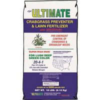 FERTILIZER W/CRAB PREV 20-4-1