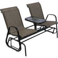 Westfield Outdoor S95-S1384K Double Glider