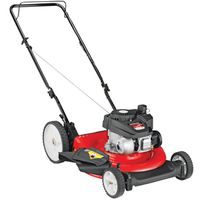 MTD Products 11A-B0S5700 Yard Machines Gas Mowers