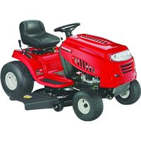 MTD Products 13A2775S000 Yard Machines Lawn Tractors