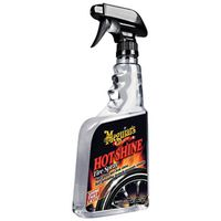 Hot Shine G12024 High Gloss Tire Coating