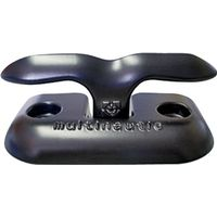 DOCK FLP-UP CLEAT AL 6X2-1/2IN
