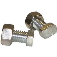 T-BOLTS/NUTS STNLSS 1.6