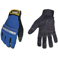 Mechanics Plus 06-3020-60 Breatheable Mechanic Gloves