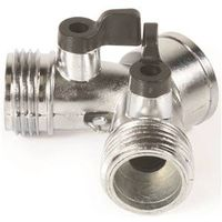 Camco 20113 Shut Off Y-Valve
