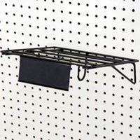 SHELF SAW CIRCULAR BLACK