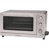 Cuisinart TOB60N Conventional Convection Toaster Oven