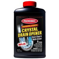 Roebic HD-CRY-DO-6 Crystal Drain Opener