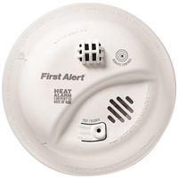 BRK HD6135FB Rate-of-Rise Heat Alarm