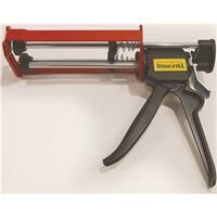 PVC Adhesive Filler Applicator Gun, 8.1 oz