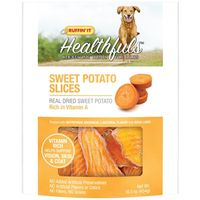 TREAT SWEET POTATO SLICE 16OZ