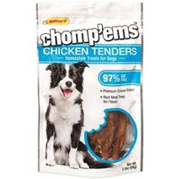 TREAT CHICKEN JERKY 3.5OZ
