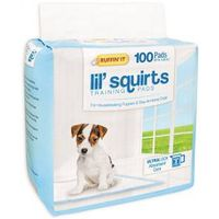 PADS TRAINING PET 100PK